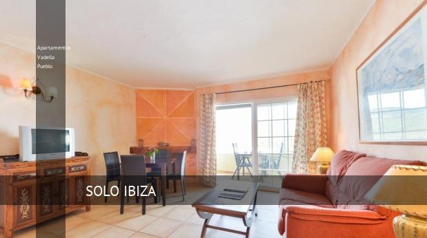 Apartamentos Vadella Pueblo ofertas