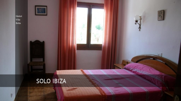 Hostal Villa Bella booking