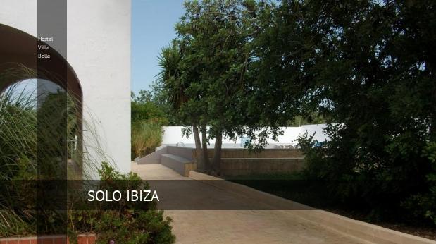 Hostal Villa Bella opiniones