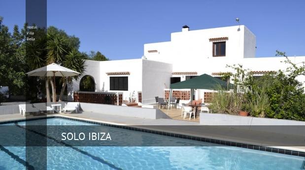 Hostal Villa Bella reverva