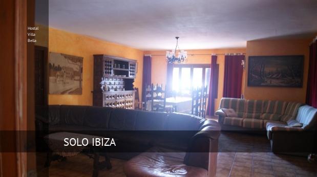 Hostal Villa Bella
