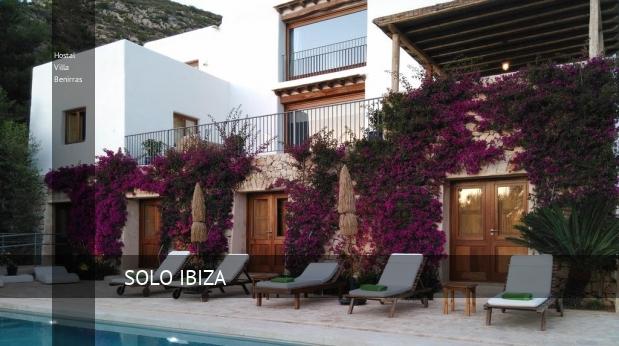 Hostal Villa Benirras