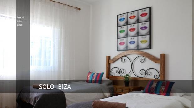 Hostal Villa Beso opiniones