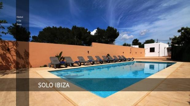 Hostal Villa Beso