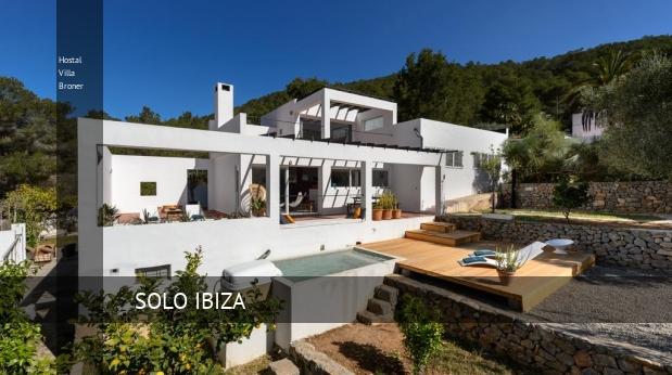 Hostal Villa Broner