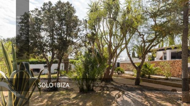 Hostal Villa Ca Daniela booking