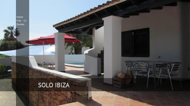 Hostal Villa Ca Daniela reverva