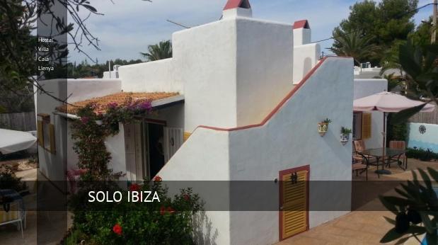 Hostal Villa Cala Llenya booking