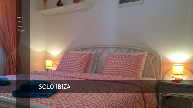 Hostal Villa Cala Llenya reverva