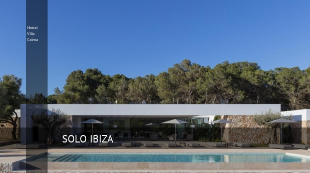 Hostal Villa Calma