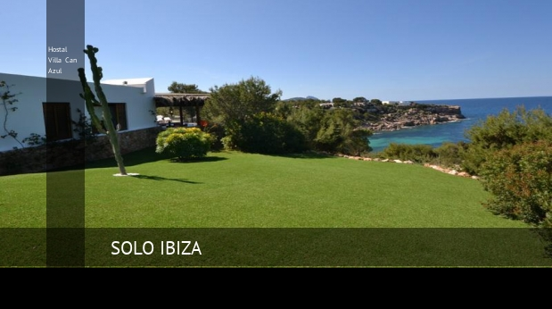 Rent a Villa in Ibiza