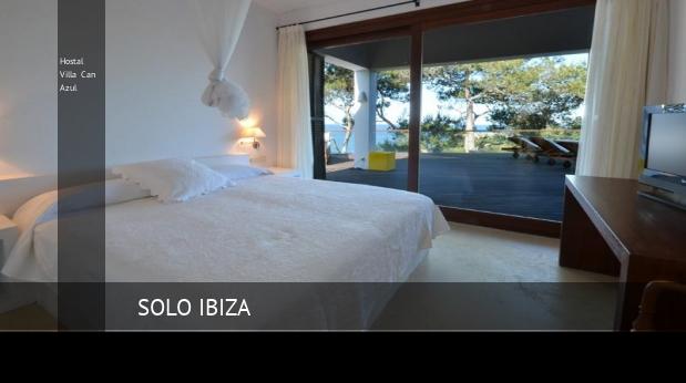 Hostal Villa Can Azul opiniones