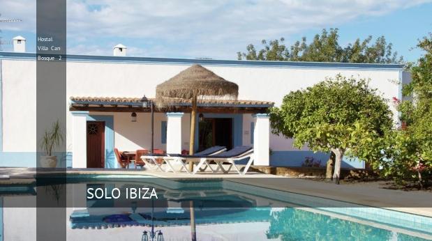 Hostal Villa Can Bosque 2
