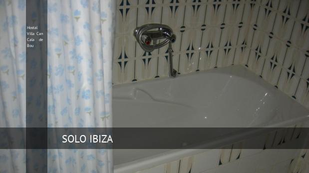 Hostal Villa Can Cala de Bou opiniones