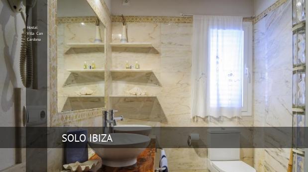 Hostal Villa Can Cardona opiniones