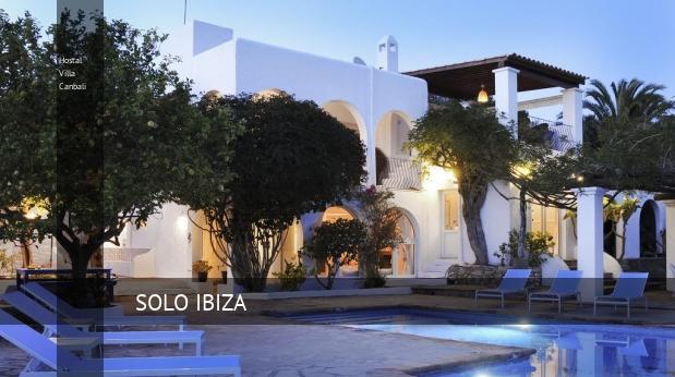 Hostal Villa Canbali