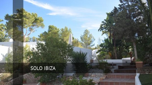 Hostal Villa Canbrissa opiniones