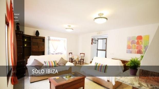 Hostal Villa Carvi reverva