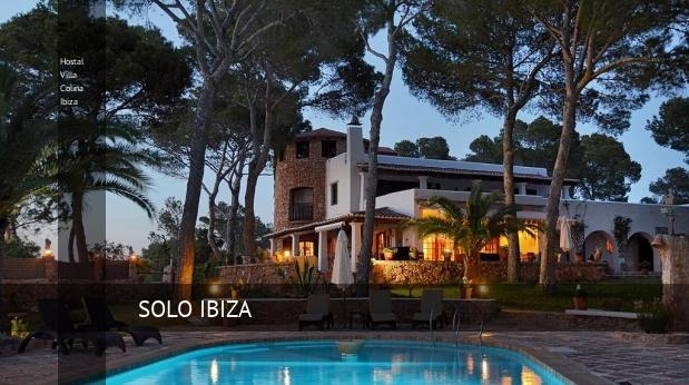 Hostal Villa Colina Ibiza