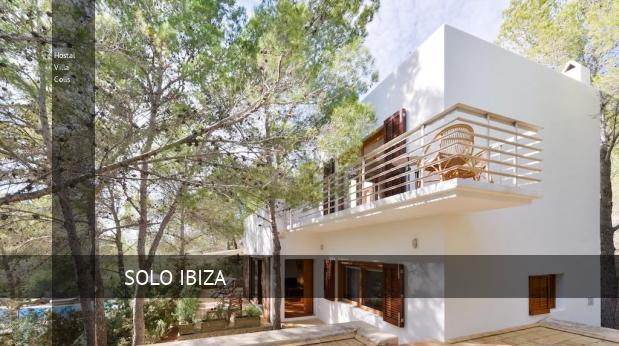 Hostal Villa Colls reverva