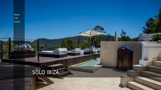 Hostal Villa Eclipse opiniones