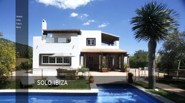 Hostal Villa Falco Ibiza