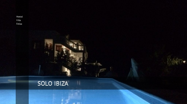 Hostal Villa Felisa opiniones