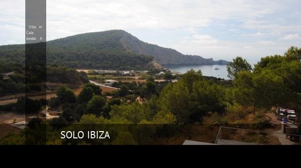 Villa in Cala Jondal II opiniones