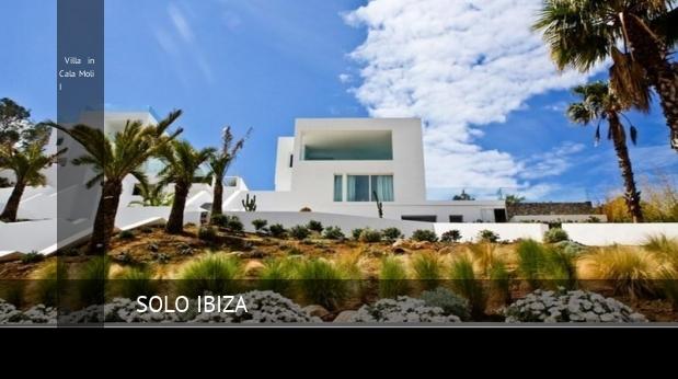 Villa in Cala Moli I reverva