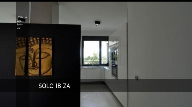 Villa in Cala Tarida XIV booking