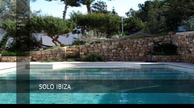 Villa in Cala Vadella XII opiniones