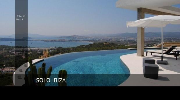 Villa in Ibiza I opiniones