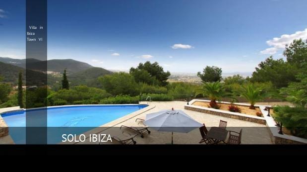 Villa in Ibiza Town VI opiniones