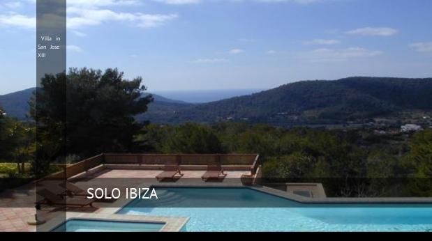 Villa in San Jose XIII opiniones