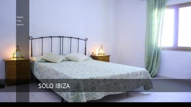 Hostal Villa Jasmin