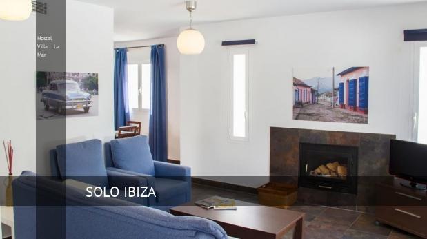 Hostal Villa La Mar reverva
