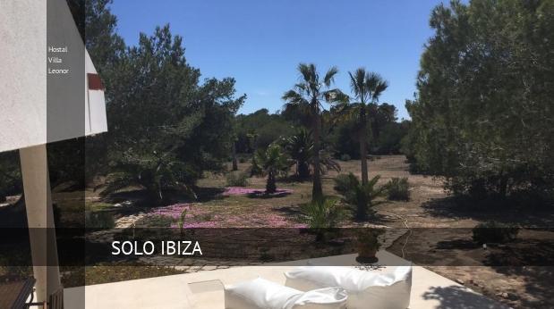 Hostal Villa Leonor reverva