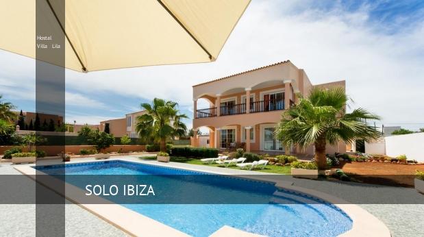 Hostal Villa Lila