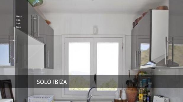 Hostal Villa Look Ibiza opiniones