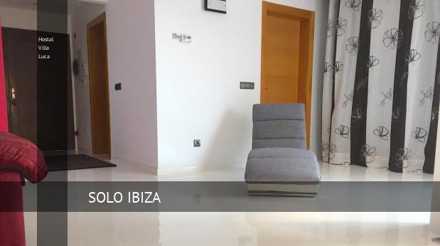 Hostal Villa Luca reverva