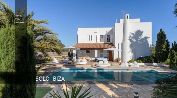 Hostal Villa Mercedes opiniones