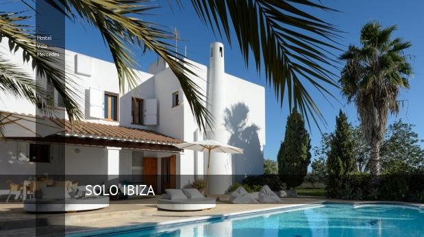 Hostal Villa Mercedes reverva