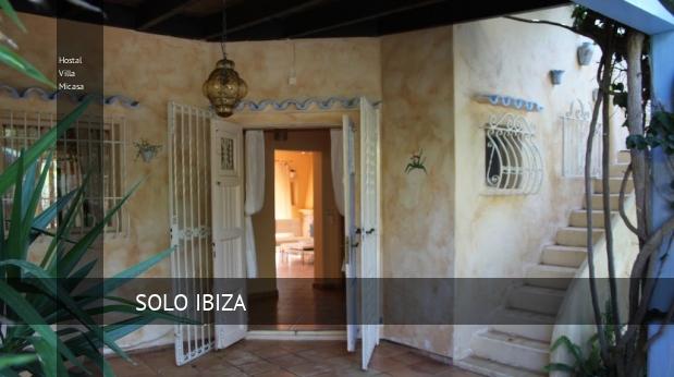 Hostal Villa Micasa booking