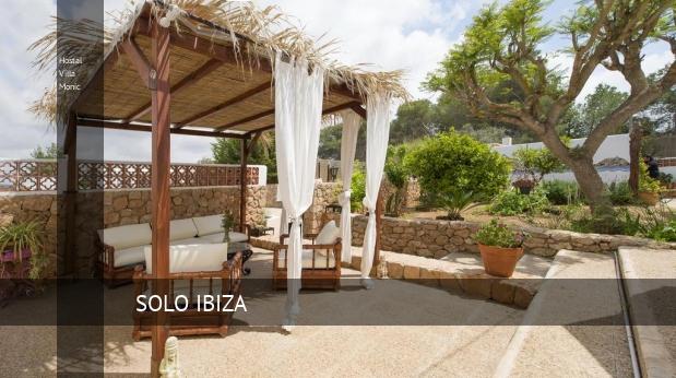 Hostal Villa Monic reverva