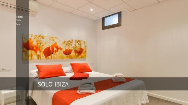 Hostal Villa Neus booking