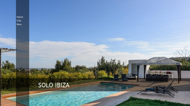 Hostal Villa Neus opiniones