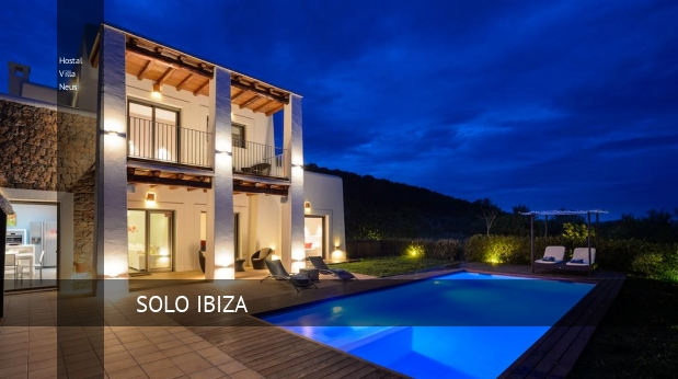 Hostal Villa Neus reverva