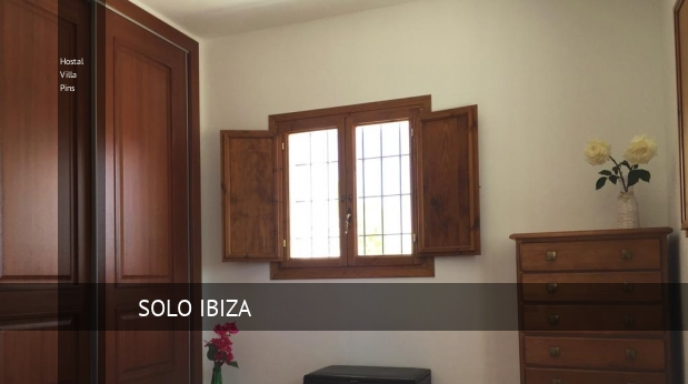 Hostal Villa Pins booking