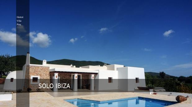 Hostal Villa Pins reverva