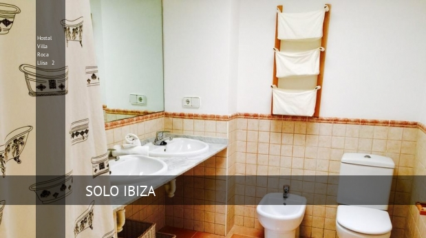 Hostal Villa Roca Llisa 2 booking